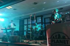 PLANET Partyband, die Band für jede Feier in ganz Deutschland.