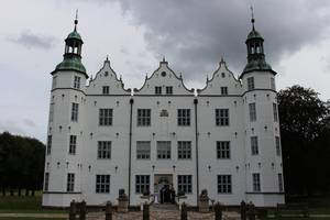 Hochzeit im Schloss Ahrensburg