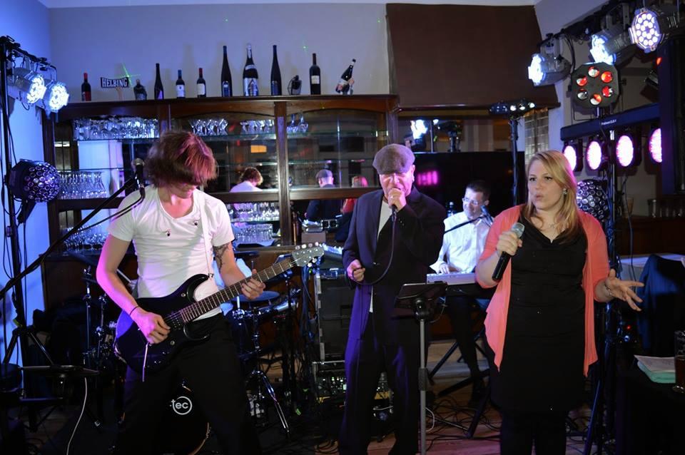 PLANET Partyband. Hochzeitsband live in Hamburg.