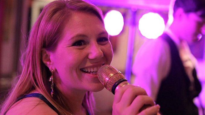 PLANET Partyband aus Hamburg, die Band für Ihr Event !