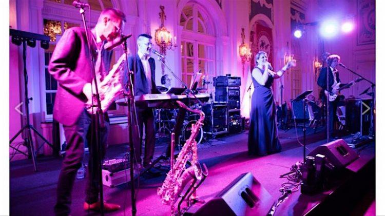 PLANET Partyband LIVE im Hotel Atlantik. Ihre Partyband für alle Events in Hamburg, Schleswig-Holstein, Bremen und Niedersachsen