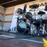 PLANET Partyband Fehmarn August 2019