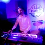 PLANET Partyband Heikendorf November 2019