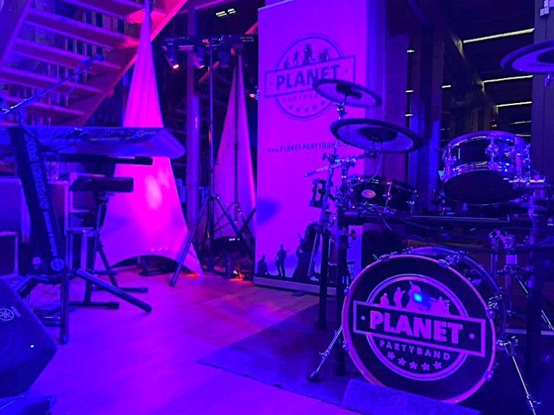 PLANET Partyband Lübeck Oktober 2019