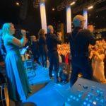 PLANET Partyband Wilhelmshaven Dezember 2019