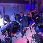 PLANET Partyband Dänemark Juli 2021